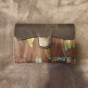Dakine Feather Wallet